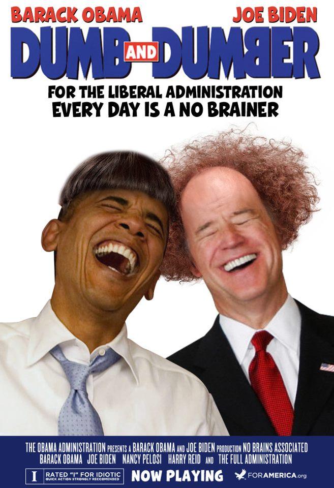 no obama and biden